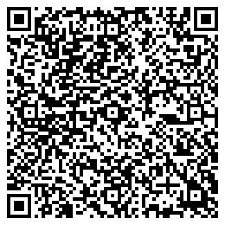 QR-код с контактной информацией организации ЧП АЛЬБА