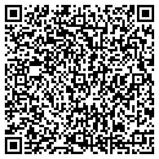 QR-код с контактной информацией организации ООО АГРОС