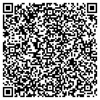 QR-код с контактной информацией организации ЗАО АВТОСЕРВИС-2227