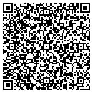 QR-код с контактной информацией организации ЗАО АВТОБАЗА