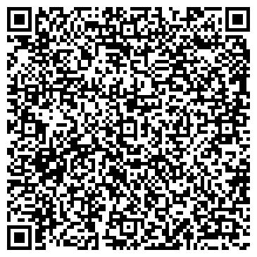 QR-код с контактной информацией организации Дополнительный офис № 1569/01350