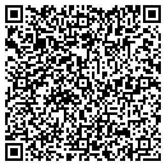 QR-код с контактной информацией организации ХАТА, ЧП