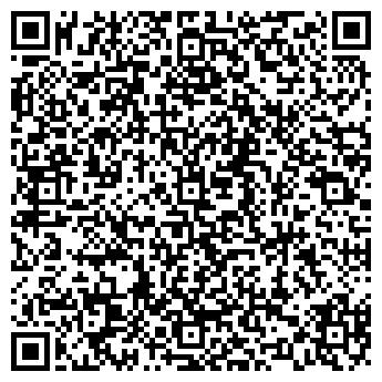 QR-код с контактной информацией организации АВСТРИЙСКИЕ АВИАЛИНИИ