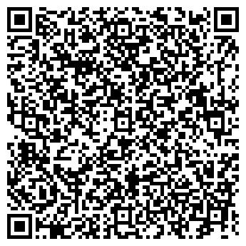 QR-код с контактной информацией организации ТЕХМАШ, НПФ, ООО