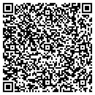 QR-код с контактной информацией организации НОВОЕ ВРЕМЯ