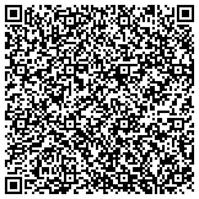 QR-код с контактной информацией организации ПАРУС, ВОСТОЧНО-УКРАИНСКИЙ ПРОИЗВОДСТВЕННО-КОММЕРЧЕСКИЙ ЦЕНТР, ЧП