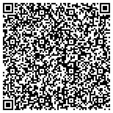 QR-код с контактной информацией организации Персонал Бизнес Мастер