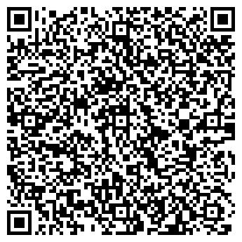 QR-код с контактной информацией организации F5
