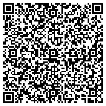 QR-код с контактной информацией организации МАСТЕР-БАНК