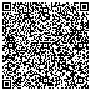 QR-код с контактной информацией организации 5 звёзд