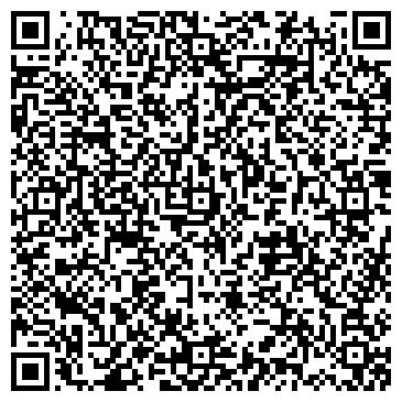 QR-код с контактной информацией организации БАНК  ОТКРЫТИЕ Офис «Останкино»