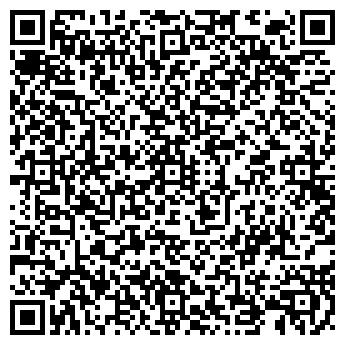 QR-код с контактной информацией организации ХАРЬКОВСКАЯ-1, ЗАО