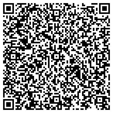 QR-код с контактной информацией организации ХАРЬКОВСКИЙ АВТОГЕННЫЙ ЗАВОД, ОАО