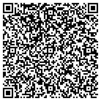 QR-код с контактной информацией организации ООО НОВАЯ БАВАРИЯ