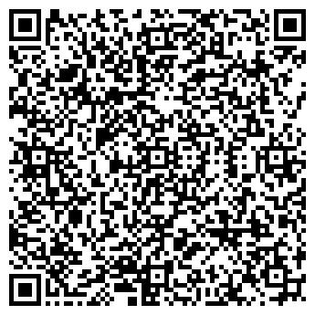 QR-код с контактной информацией организации КРИАС-1, НПП, ООО