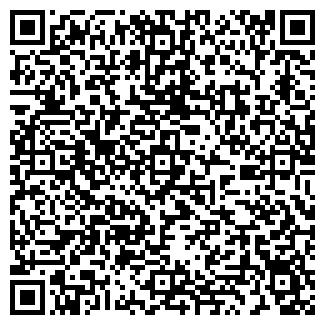 QR-код с контактной информацией организации ООО ВИНСА ЛТД