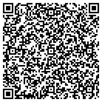 QR-код с контактной информацией организации ТРАНСИНВЕСТ, ЧФ