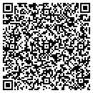 QR-код с контактной информацией организации СЕСА, ООО