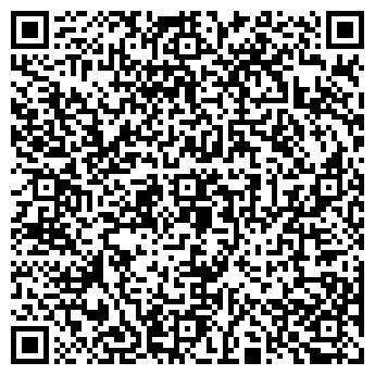 QR-код с контактной информацией организации КРАСАВИЦА-Н