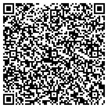 QR-код с контактной информацией организации ЛАНА