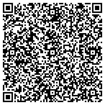 QR-код с контактной информацией организации Системы учета R-Keeper