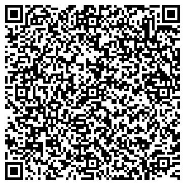 QR-код с контактной информацией организации ДЕТСКАЯ ШКОЛА ИСКУССТВ № 5