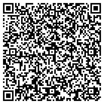 QR-код с контактной информацией организации КРАХМАЛСОЮЗ, ООО