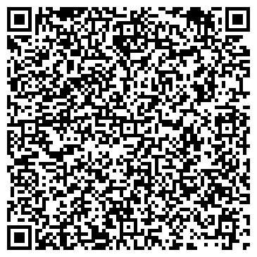 QR-код с контактной информацией организации ХАРЬКОВСКИЙ ЛИКЕРО-ВОДОЧНЫЙ ЗАВОД, ОАО