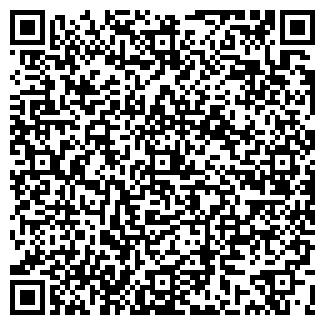 QR-код с контактной информацией организации КП АКЦЕНТ