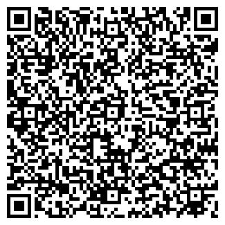 QR-код с контактной информацией организации ООО К.И.Т. ЛТД