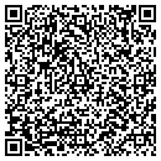 QR-код с контактной информацией организации ХИМПРОМ, АО