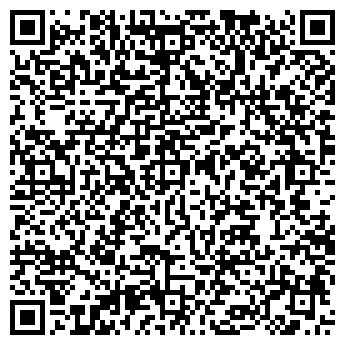 QR-код с контактной информацией организации ВАЛЕРИЯ М