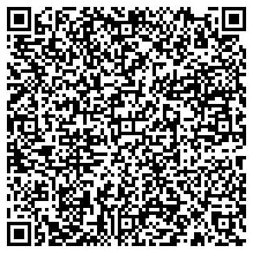 QR-код с контактной информацией организации АНДРЮЩЕНКО О.Е. СПД ФЛ