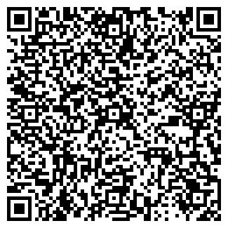QR-код с контактной информацией организации ПОСАД, ООО