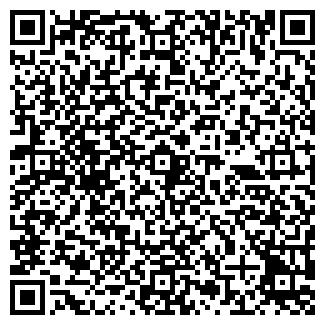 QR-код с контактной информацией организации ООО БЕКАС