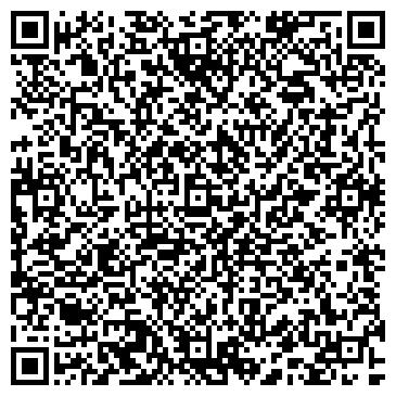 QR-код с контактной информацией организации ЭКВАТОР, РЫБОКОНСЕРВНЫЙ ЗАВОД, ООО