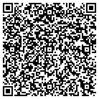 QR-код с контактной информацией организации АНКОР-ТЕПЛОЭНЕРГО НПФ