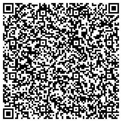 QR-код с контактной информацией организации Центральная городская детская библиотека им. А.П. Гайдара