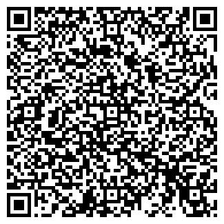 QR-код с контактной информацией организации BICOM, ООО