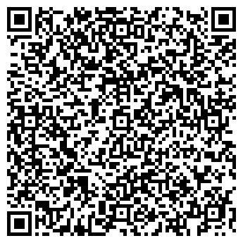QR-код с контактной информацией организации ХАРЬКОВСНАБ, ЗАО