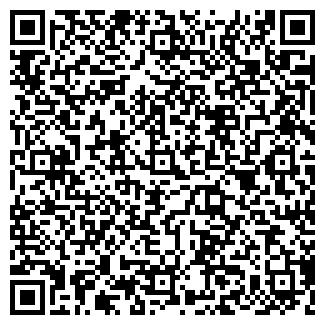 QR-код с контактной информацией организации ООО СПЛАВ-500