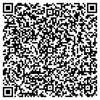 QR-код с контактной информацией организации СИНТАЛ Д, НПФ, ООО