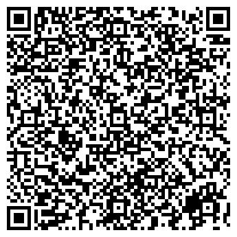 QR-код с контактной информацией организации ПОСТУП, МАЛОЕ ЧП