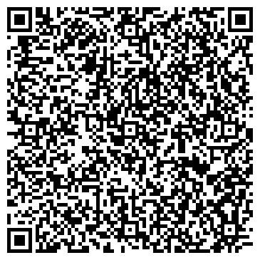 QR-код с контактной информацией организации Детская библиотека-филиал №15