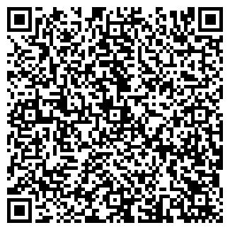 QR-код с контактной информацией организации ЧП ОРГА-ПОЛИМЕР