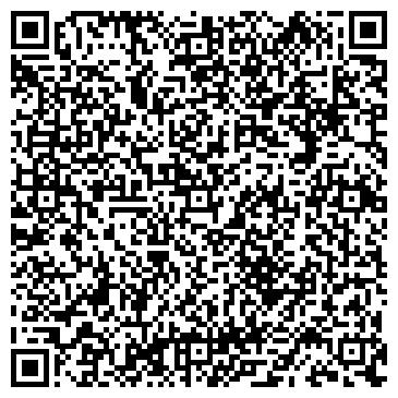 QR-код с контактной информацией организации АВТОШКОЛЫ СТОЛИЦЫ