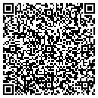 QR-код с контактной информацией организации САБИНА, ООО