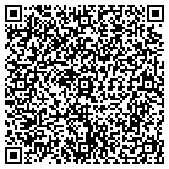 QR-код с контактной информацией организации СОНА