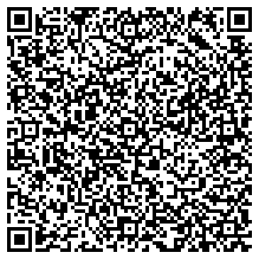 QR-код с контактной информацией организации Московский музей анимации