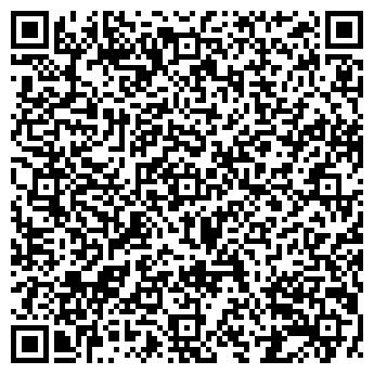 QR-код с контактной информацией организации ТЕХНОПОЛИМЕРСЕРВИС, ООО